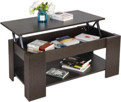 ZENY Best Lift-Top Coffee Tables
