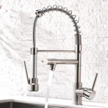 Aimadi Best Commercial Kitchen Faucets