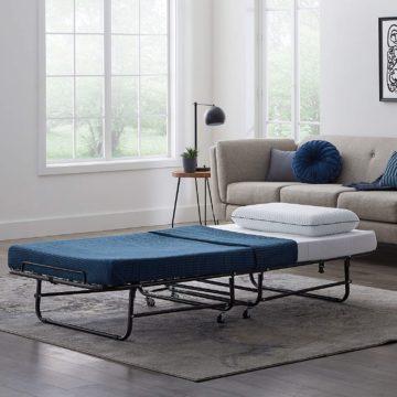 LUCID Best Folding Beds