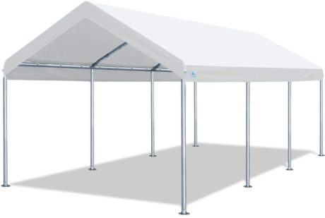 ADVANCE OUTDOOR Car Canopies