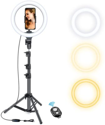 AHK Best Ring Lights with Stand