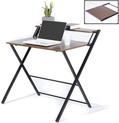GreenForest Foldable Desks