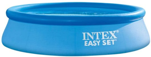 Intex Inflatable Swimming Pools for Adults