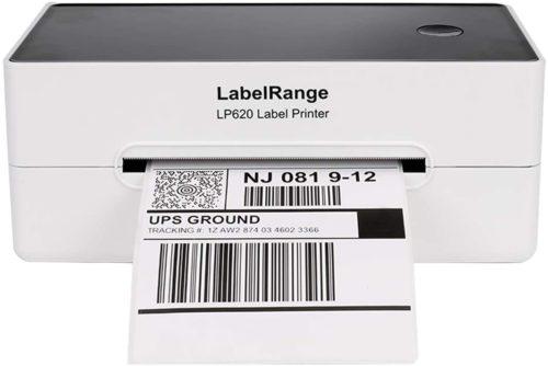 LabelRange Best Shipping Label Printers