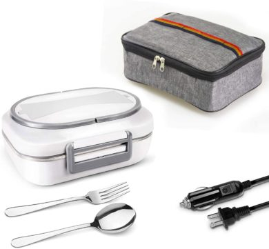 OMaggie Electric Lunch Boxes