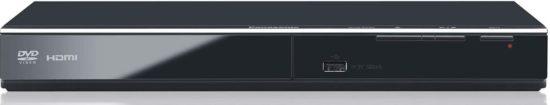 Panasonic Smart DVD Players