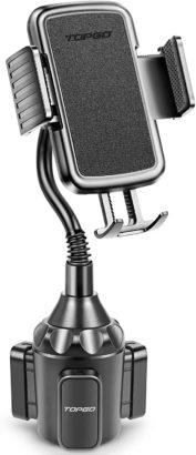 TOPGO Best Cup Holder Phone Mounts