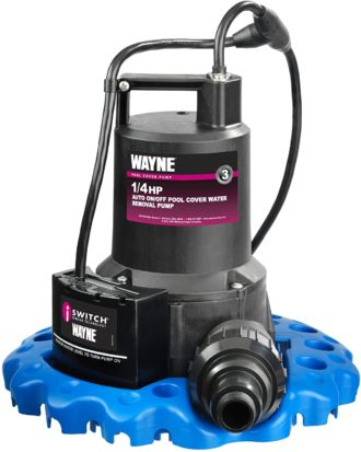Wayne Pool Cover Pumps