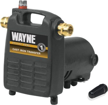 WAYNE Electric Water Pumps