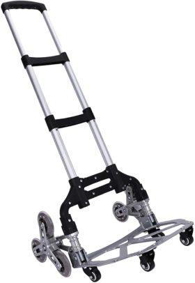 Woqed Climbing Carts