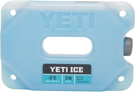 YETI Best Ice Packs for Cooler