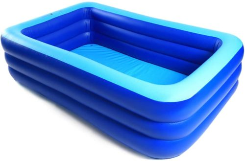 Yocalo Inflatable Swimming Pools for Adults