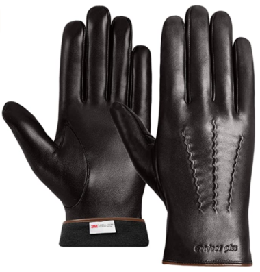 outdoor plus Driving Gloves for Men