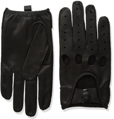 Isotoner Driving Gloves for Men