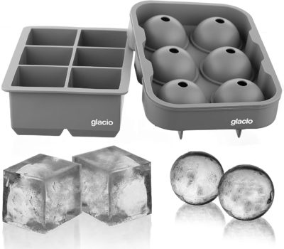 glacio Best Ice Ball Makers
