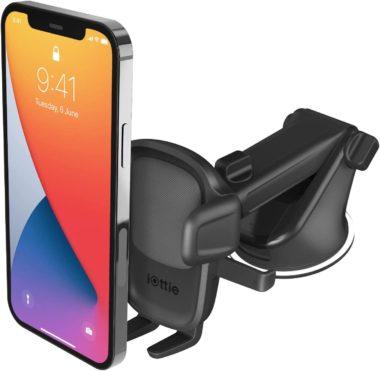 iOttie Best Cup Holder Phone Mounts