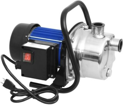 inxin Electric Water Pumps