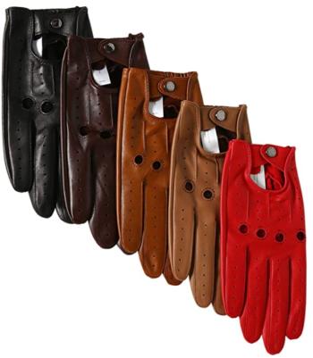 LIBO Driving Gloves for Men