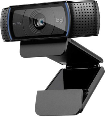 Logitech Best Wireless Webcams