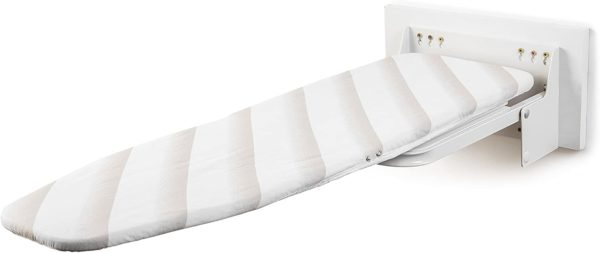Superior Essentials Best Wall Mounted Ironing Boards