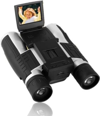 Binoculars Camera Best Binoculars with Cameras