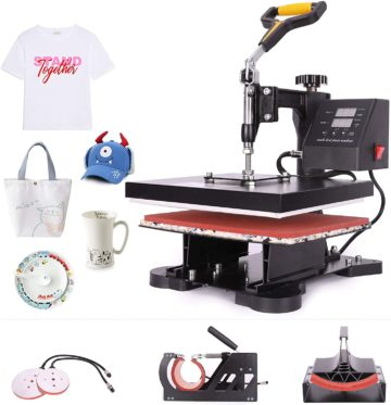 CO-Z Best Screen Printing Machines