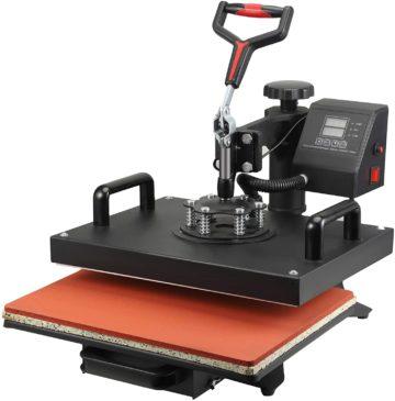 KKTECT Best Screen Printing Machines