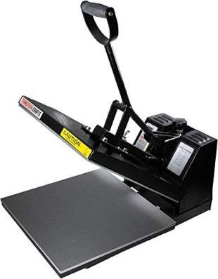 Transfer Crafts Best Screen Printing Machines