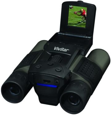 Vivitar Best Binoculars with Cameras