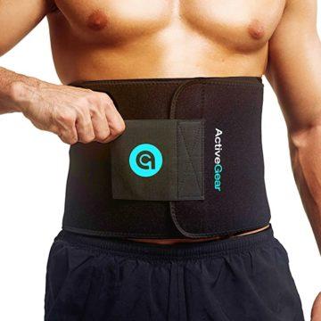 ActiveGear Waist Trainers for Men