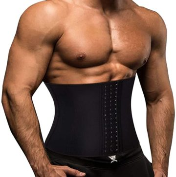 TOAOLZ Waist Trainers for Men